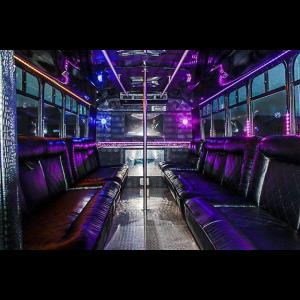 Sioux Falls Party Bus Rentals - Party Bus - Sioux Falls, SD
