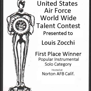 Mobile Magician | Louis Zocchi A-1 Magician/Ventriloquist/Clown