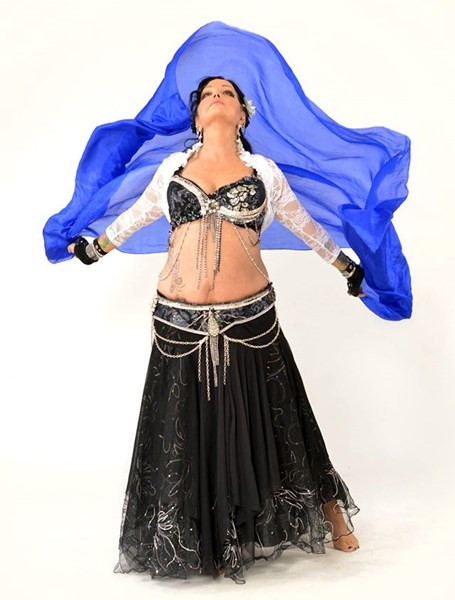 Shimmy for the Soul Bellydance - Belly Dancer - Surrey, BC