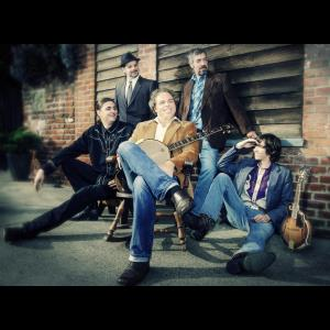 Chesapeake Bluegrass Band | Jackass Flats