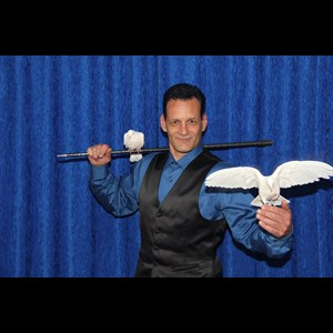 East Berne Magician | The Magic Of Michael Minter, Master Magician