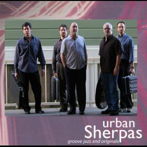 the Urban Sherpas - Smooth Jazz Band - Davis, CA