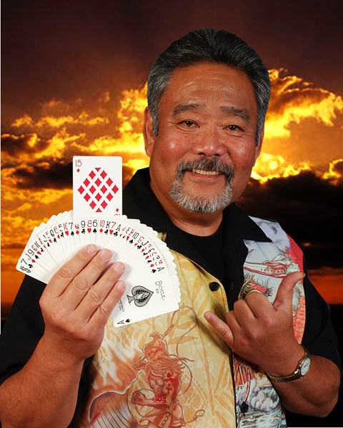 Magic with Aloha - Magician - Gardena, CA