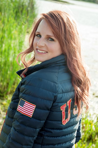 Nicole Roundy, Athlete, Speaker, Paralympian - Motivational Speaker - Salt Lake City, UT