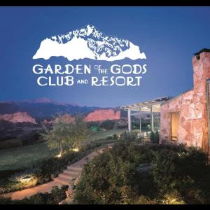 Garden of the Gods Club and Resort - Venue - Colorado Springs, CO