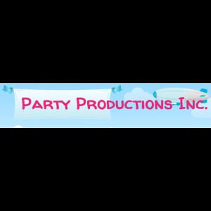 Party Productions Inc. - Bounce House - Charlotte, NC