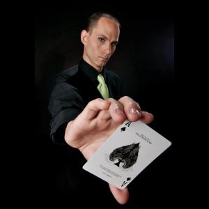 The Magic of David Jowers - Mentalist - Savannah, GA