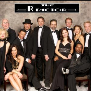 Eden Top 40 Band | The R Factor Formerly Rupert's Orchestra