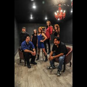 Under Construction - Cover Band - Pinon Hills, CA