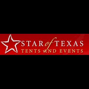 Star of Texas Tents and Events - Party Tent Rentals - Austin, TX