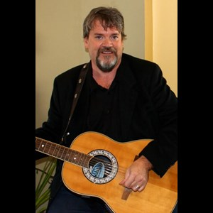 Juneau Acoustic Guitarist | James Tobin