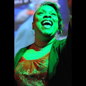 Austin Blues Band | Tish and the Mizzbehavin  Band