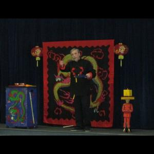 Raleigh Magic Productions - Magician - Las Vegas, NV