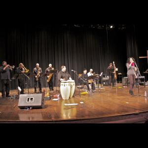 Lee Center Salsa Band | Contrabanda