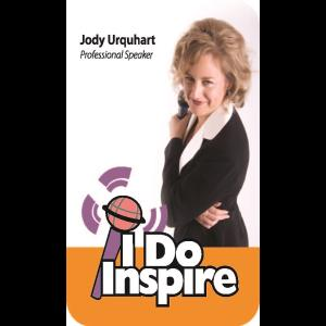 Funny Motivational Speaker - Motivational Speaker - Calgary, AB