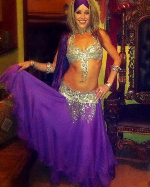 Kimara - Belly Dancer - Clearwater, FL