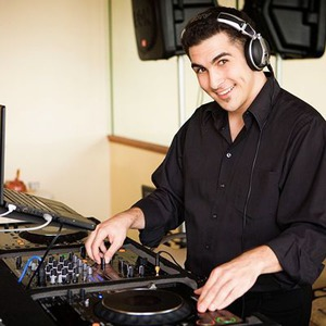 Willow Sweet 16 DJ | DJ Sam House