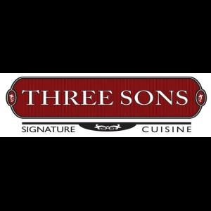 Three Sons Signature Cuisine - Caterer - Minneapolis, MN
