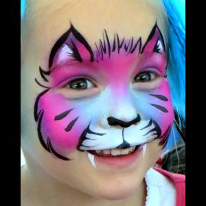 Amazing Face Art - Face Painter - West Hartford, CT