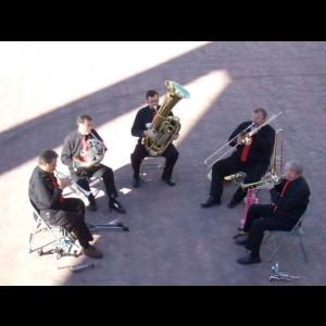 San Francisco Brass Ensemble | Brassy!