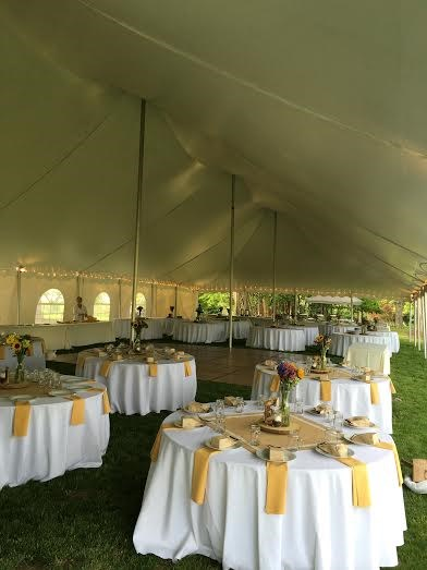 Baltimore Tent Company - Party Tent Rentals - Baltimore, MD