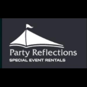Party Reflections - Party Tent Rentals - Charlotte, NC