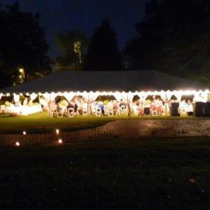 Country Time Party Rentals - Party Tent Rentals - Charlotte, NC