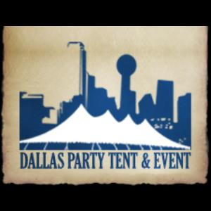Dallas Party Tent and Event - Party Tent Rentals - Dallas, TX