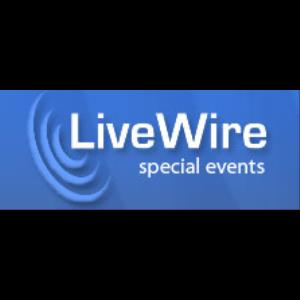 LiveWire Special Events - Party Tent Rentals - Dallas, TX