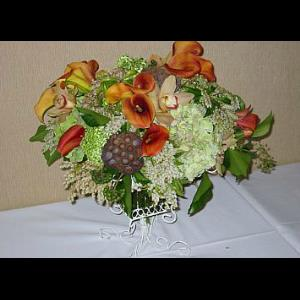 Fiori Floral Design - Florist - Seattle, WA