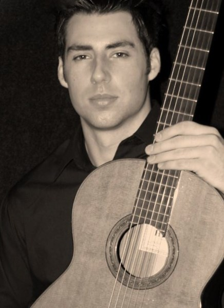 Mark Bouras - Acoustic Guitarist - Los Angeles, CA