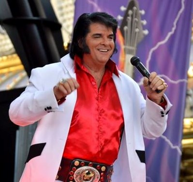 Charlie Franks - The Ultimate Elvis Experience - Elvis Impersonator - San Diego, CA