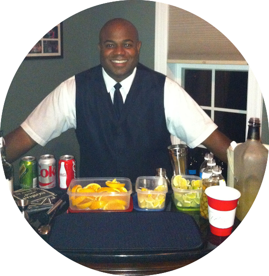 Ken The Bartender - Bartender - Germantown, MD