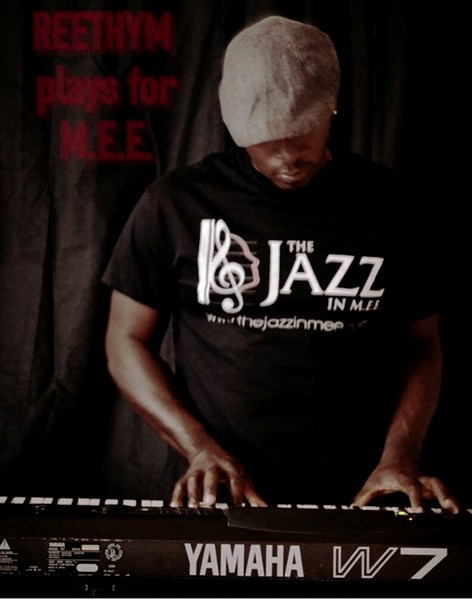David McLorren - Jazz Band - Allen, TX