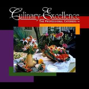Culinary Excellence - Caterer - Oakland, CA