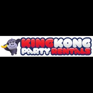 King Kong Party Rentals - Bounce House - Houston, TX