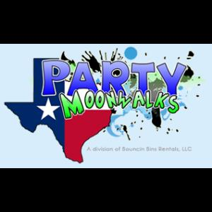 Party Moonwalks - Bounce House - Houston, TX