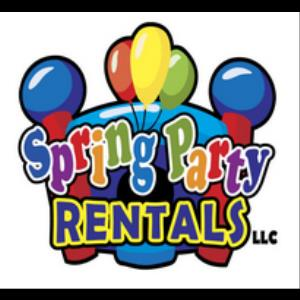 Spring Party Rentals - Bounce House - Houston, TX