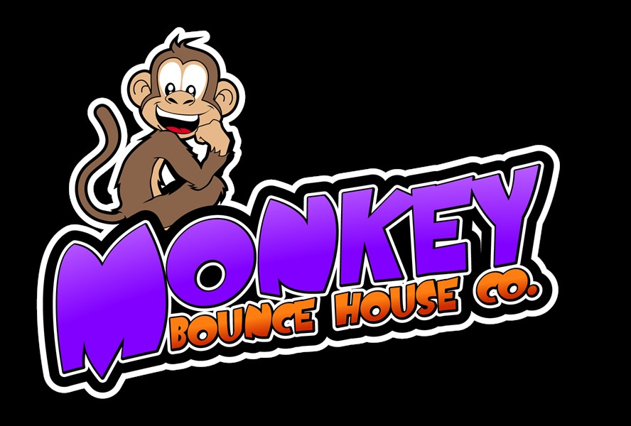 Monkey Bounce House - Bounce House - Noblesville, IN