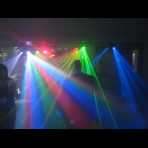 Dayton Event DJ | Burns Wedding Services