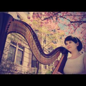 Harpist, Olivia Fortunato - Harpist - New York City, NY