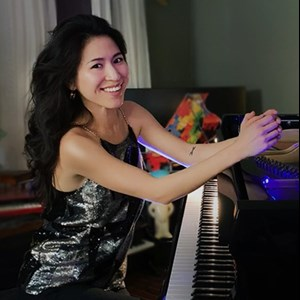 Bowie, MD Pianist | Sangah Purinton