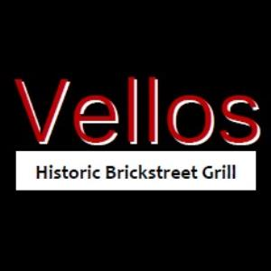 Gainesville, FL Caterer | Vellos Private Dining & Catering