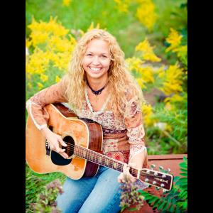 Green Camp Country Singer | Chere Pepper
