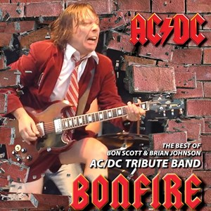 Rochester, NY AC/DC Tribute Band | Bonfire : A Tribute to AC/DC