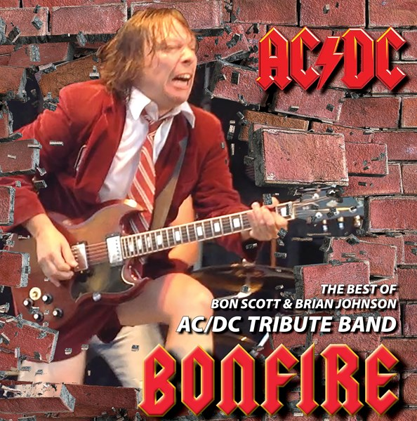 Bonfire : A Tribute to AC/DC - AC/DC Tribute Band - Rochester, NY