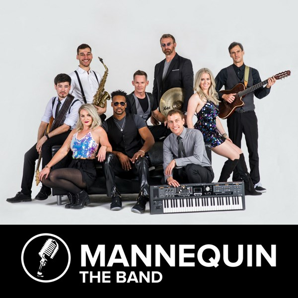 MANNEQUIN - Dance Band - Denver, CO