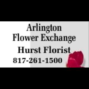 Arlington Flower Exchange - Florist - Arlington, TX