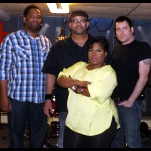 Elysium - Cover Band - Dacula, GA