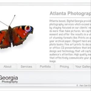 Digital Georgia Photography - Photographer - Atlanta, GA